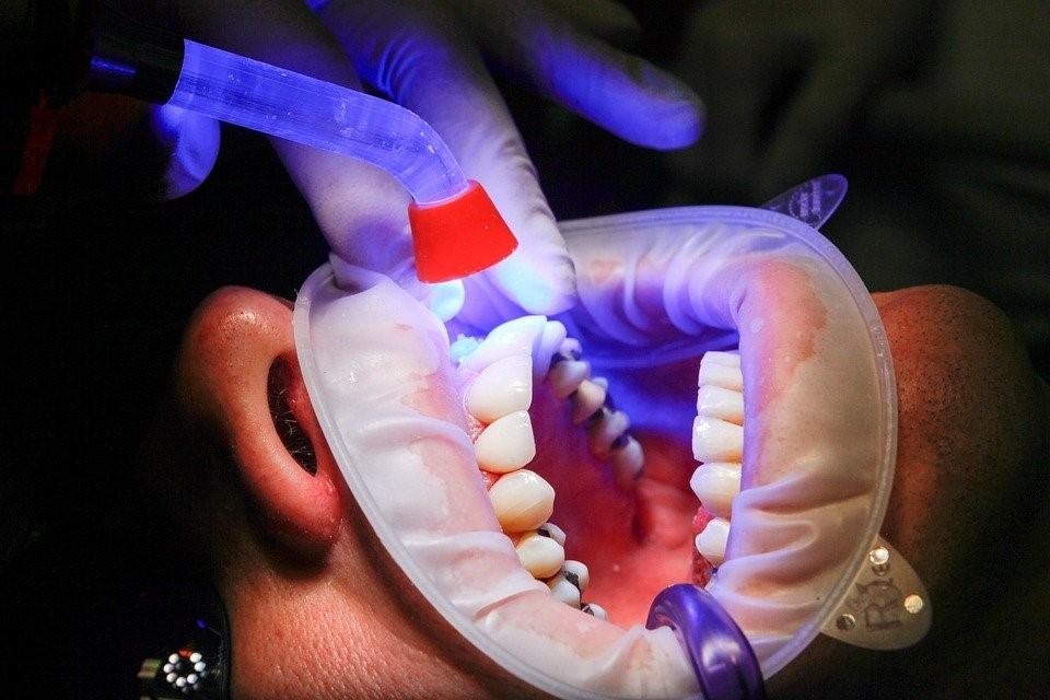دندان پزشکی زیبایی