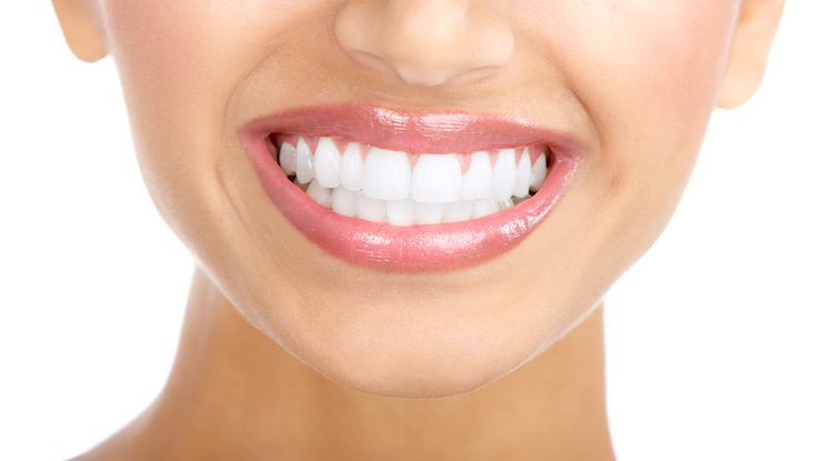 دندان پزشکی زیبایی و ترمیمی