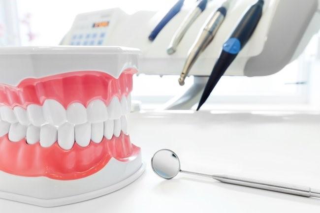 دندان پزشکی ترمیمی