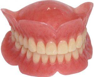 دوام و ماندگاری دندانهای مصنوعی