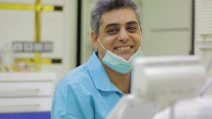 دکتر فرشید اختری